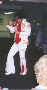 Tribute To Elvis By Aaron Black | Colorado Springs, CO | Elvis Impersonator | Photo #7