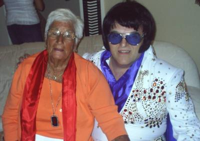 Tribute To Elvis By Aaron Black | Colorado Springs, CO | Elvis Impersonator | Photo #8