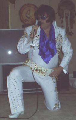 Tribute To Elvis By Aaron Black | Colorado Springs, CO | Elvis Impersonator | Photo #9
