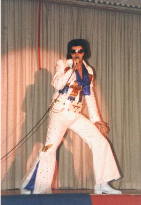 Tribute To Elvis By Aaron Black | Colorado Springs, CO | Elvis Impersonator | Photo #13