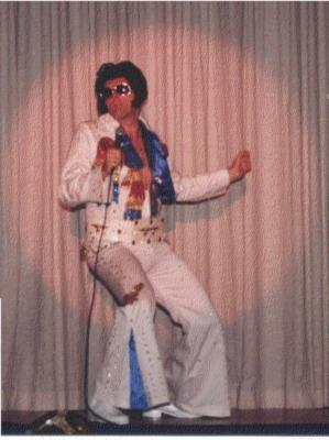 Tribute To Elvis By Aaron Black | Colorado Springs, CO | Elvis Impersonator | Photo #14