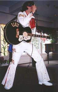 Tribute To Elvis By Aaron Black | Colorado Springs, CO | Elvis Impersonator | Photo #15