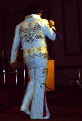 Tribute To Elvis By Aaron Black | Colorado Springs, CO | Elvis Impersonator | Photo #17