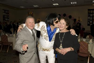 Tribute To Elvis By Aaron Black | Colorado Springs, CO | Elvis Impersonator | Photo #22