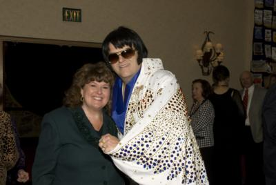 Tribute To Elvis By Aaron Black | Colorado Springs, CO | Elvis Impersonator | Photo #24