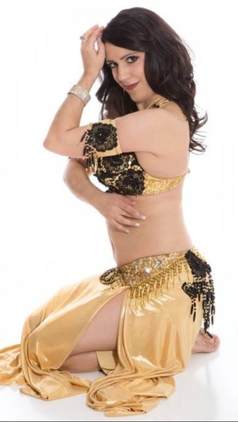Berna - Belly Dancer - Fairfax, VA