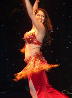 Berna | Pittsburgh, PA | Belly Dancer | Photo #13