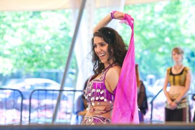 Berna | Pittsburgh, PA | Belly Dancer | Photo #10