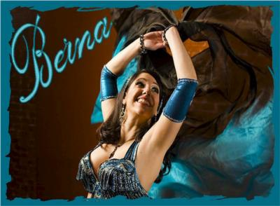 Berna | Pittsburgh, PA | Belly Dancer | Photo #3