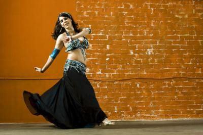 Berna | Pittsburgh, PA | Belly Dancer | Photo #14
