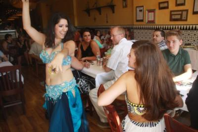 Berna | Pittsburgh, PA | Belly Dancer | Photo #11