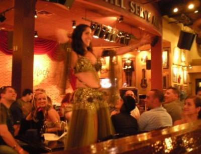 Berna | Pittsburgh, PA | Belly Dancer | Photo #16