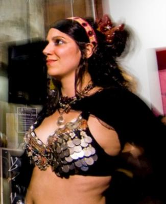Berna | Pittsburgh, PA | Belly Dancer | Photo #2