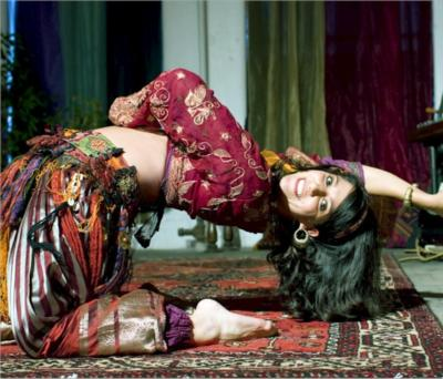 Berna | Pittsburgh, PA | Belly Dancer | Photo #5