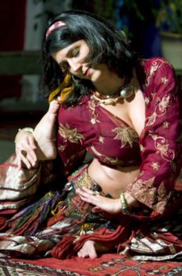 Berna | Pittsburgh, PA | Belly Dancer | Photo #7