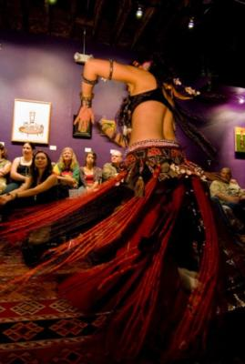 Berna | Pittsburgh, PA | Belly Dancer | Photo #9