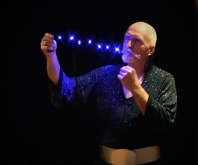 Kazar, Sorcerer From The Stars | Norridge, IL | Magician | Photo #10