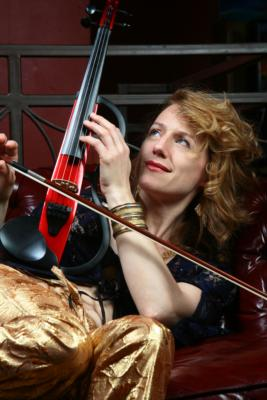 Daisy Jopling | Peekskill, NY | Classical Violin | Photo #5