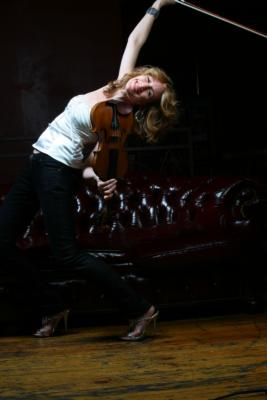 Daisy Jopling | Peekskill, NY | Classical Violin | Photo #7