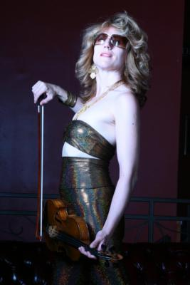 Daisy Jopling | Peekskill, NY | Classical Violin | Photo #10