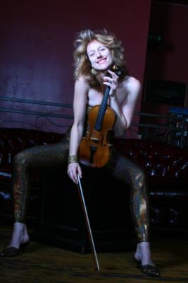 Daisy Jopling | Peekskill, NY | Classical Violin | Photo #11