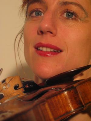 Daisy Jopling | Peekskill, NY | Classical Violin | Photo #15