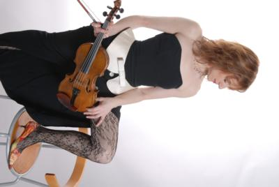 Daisy Jopling | Peekskill, NY | Classical Violin | Photo #19