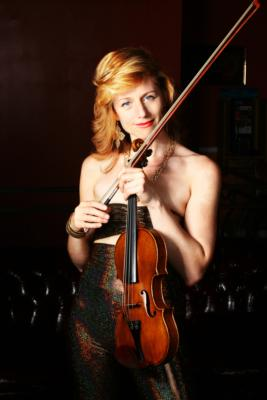 Daisy Jopling | Peekskill, NY | Classical Violin | Photo #23