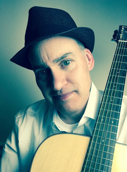 Dave Bywater - Acoustic Guitarist - Philadelphia, PA