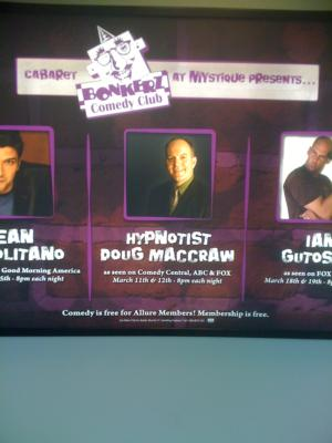 Corporate Hypnotist Doug MacCraw | Minneapolis, MN | Hypnotist | Photo #4