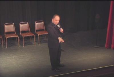 Corporate Hypnotist Doug MacCraw | Minneapolis, MN | Hypnotist | Photo #11