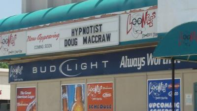 Corporate Hypnotist Doug MacCraw | Minneapolis, MN | Hypnotist | Photo #7