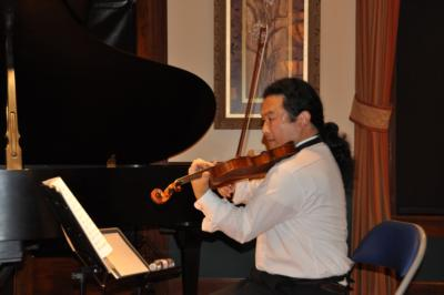 Alexander Trio | Los Gatos, CA | Variety Trio | Photo #2