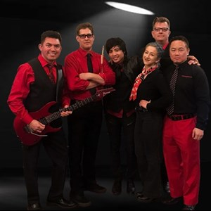 Del Mar 60s Band | Groove Factory