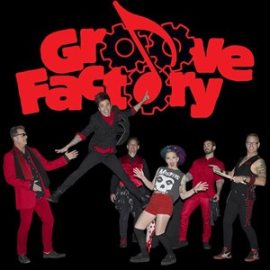Dulzura 60s Band | Groove Factory