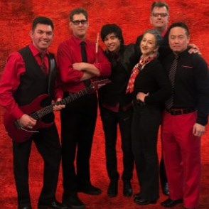 La Jolla 70s Band | Groove Factory