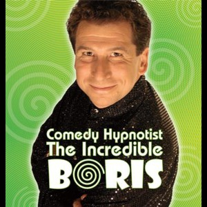 Incredible Hypnotist Boris - Motivational Speaker - North York, ON