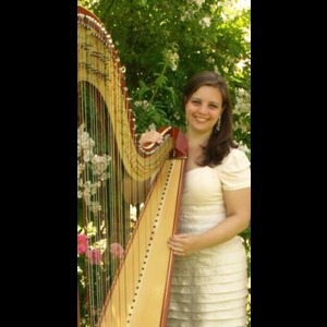 Amanda Evans - Classical Harpist - Glastonbury, CT
