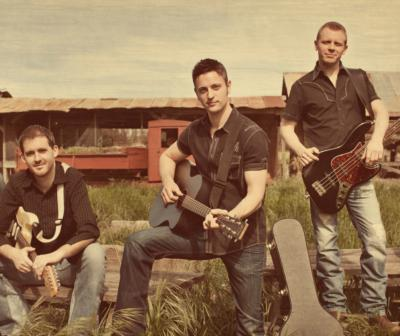 Whiskey Dawn | Elk Grove, CA | Country Band | Photo #1