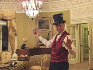 Alexander, Master Of Marvels! - Magician - Portland, OR