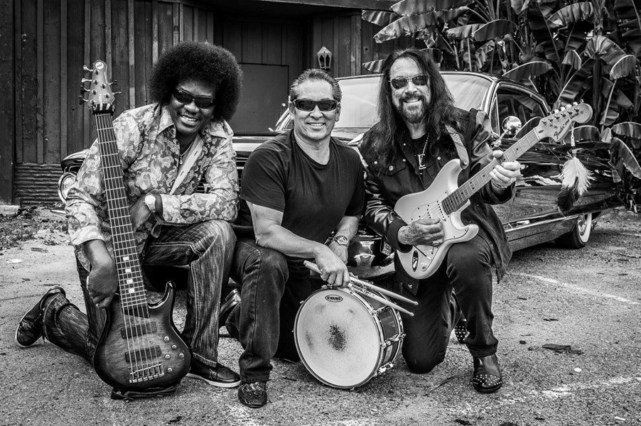 Bernie Blues Productions - Classic Rock Band - Costa Mesa, CA