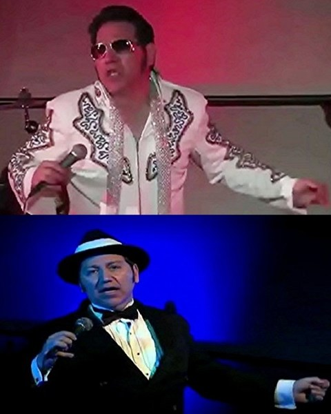 Jerry Armstrong - Tribute Artist - Elvis Impersonator - Chicago, IL