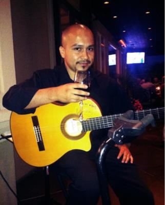 Rico Espinoza | Mission Hills, CA | Latin Acoustic Guitar | Photo #6