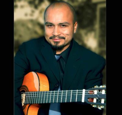 Rico Espinoza | Mission Hills, CA | Latin Acoustic Guitar | Photo #25