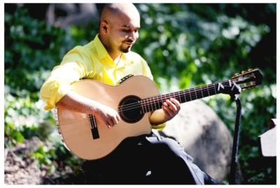 Rico Espinoza | Mission Hills, CA | Latin Acoustic Guitar | Photo #15