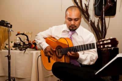 Rico Espinoza | Mission Hills, CA | Latin Acoustic Guitar | Photo #9