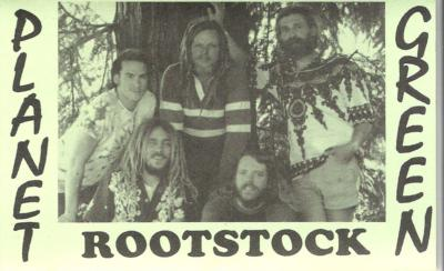 Rootstock | Ukiah, CA | Reggae Band | Photo #9