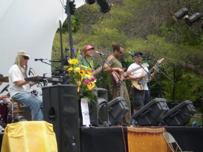 Rootstock | Ukiah, CA | Reggae Band | Photo #5