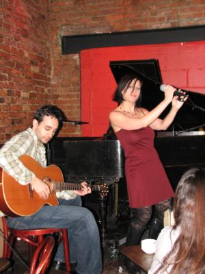 !!alyson Faith*band*duo/more | Commack, NY | Acoustic Band | Photo #13