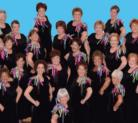 Jacksonville Harmony Show Chorus - A Cappella Group - Jacksonville, FL